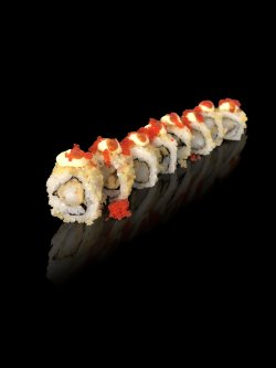 Shrimp Cripsy image