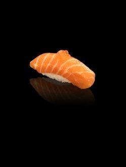 Truffle Salmon image