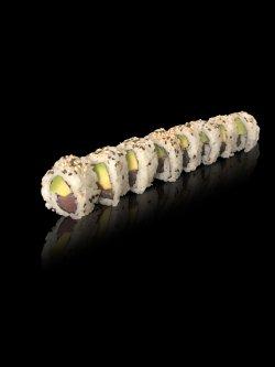 Tuna Avocado image