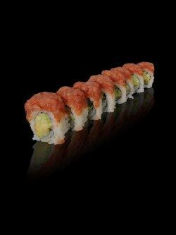 Tuna Spicy image