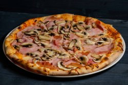 Pizza Senior   image