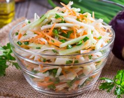 Salată Cruditati 200g image