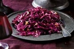 Salată varza rosie 200g image