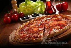 Pizza Gurmand  image