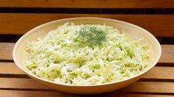 Salată Varza alba cu marar 200g image