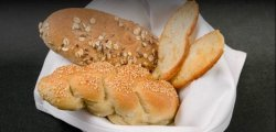 Pâine mesogios image