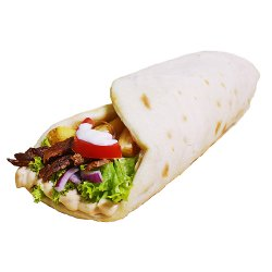 Meniu ALL Inclusive Gyros Vitel & Purcel & Berbecut + Apa