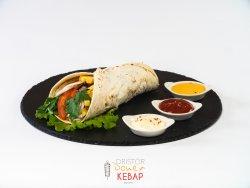 Lipie Vegetariană image
