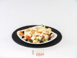 Salată cu brânză image