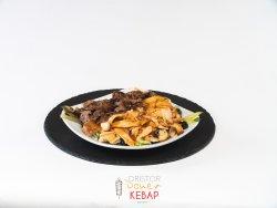 Salată carne amestec image