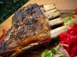 Asado Steak image