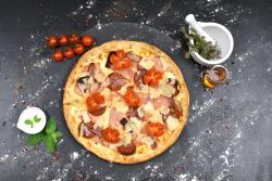 Pizza lux + Fuzetea 500 ml