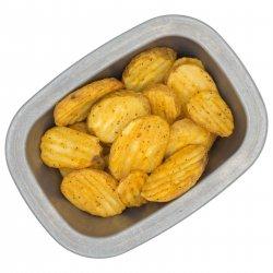 Cartofi (air fried potatoes) image