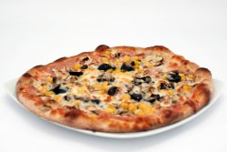 Pizza 4 Stagioni 31 cm