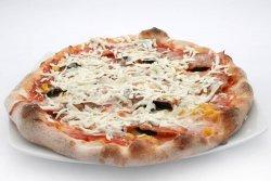 Pizza Craciun Party