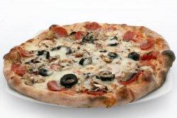 Pizza Cristi Party