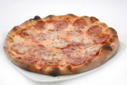 Pizza Diavola 31 cm
