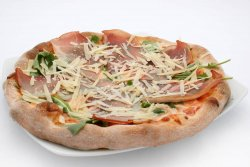 Pizza Diversa Baby