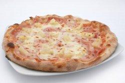 Pizza Hawaii 28 cm