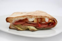 Piadina Pizzamore