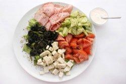 Salata 7 straturi