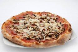 Pizza Szili Party