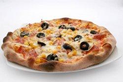 Pizza Tibi Party