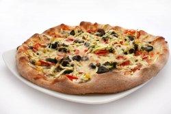 Pizza Vegetariana Baby