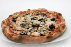 Pizza Ella 31 cm
