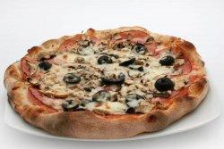 Pizza Ella Party