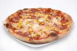 Pizza Mexicana Baby