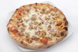 Pizza Pescatora Baby