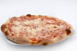 Pizza Prosciutto Party