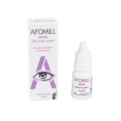 Afomill afine, 10 ml, Aeffe Farmaceutici