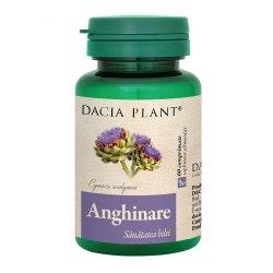 Anghinare, 60 comprimate, Dacia Plant