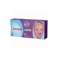 Carmol Junior, 10 capsule, Biofarm