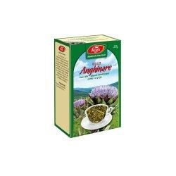 Ceai Anghinare frunze, D112, 50 g, Fares