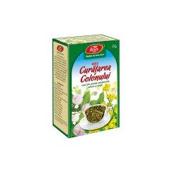 Ceai Curatarea Colonului, D82, 50 g, Fares