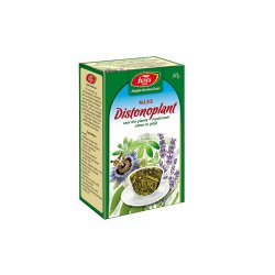 Ceai Distonoplant, N133, 50 g, Fares