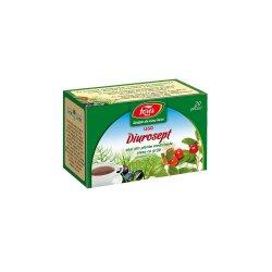 Ceai Diurosept, U60, 20 plicuri, Fares