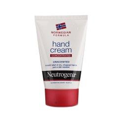 Crema de maini neparfumata Neutrogena, 50 ml, Johnson