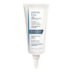 Crema pentru scalp si corp Kertyol PSO, 100 ml, Ducray