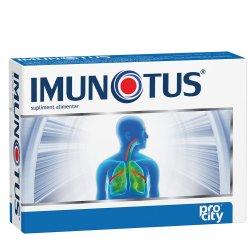 Imunotus, 20 capsule, Fiterman