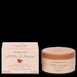 L`Erbolario Argan Crema de corp 250ml