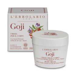 L`Erbolario Goji Crema Corp 200ml