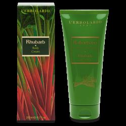 L`Erbolario Rhubarb Crema Corp 200ml