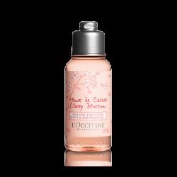 L`Occitane Gel De Dus Cherry Blossom 75ml