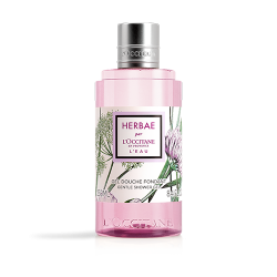 L`Occitane Herbae L`Eau Gel De Dus 250ml