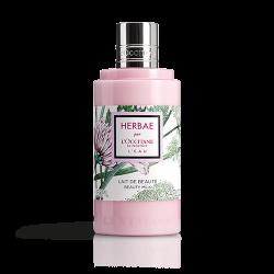 L`Occitane Herbae L`Eau Lapte De Corp 250ml