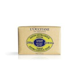 L`Occitane Sapun extract shea si verbina 250g
